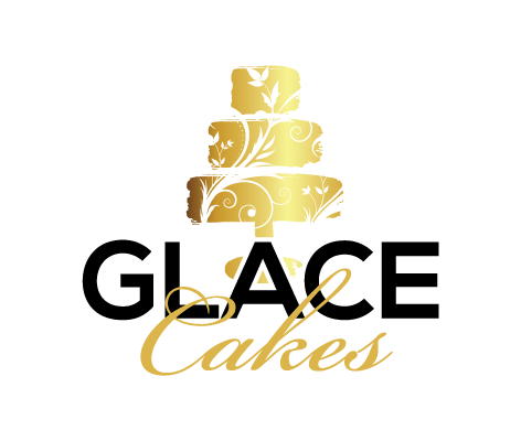 Glace Cakes