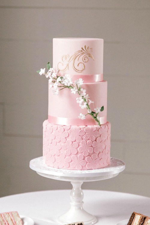 Simple Wedding Cake 2 2 Orig